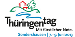 Th�ringentag 2013 -